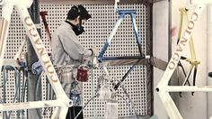 "Colnago Paint Process || ""I don't own a Colnago, but thats the sort of video that makes me wish I did."""