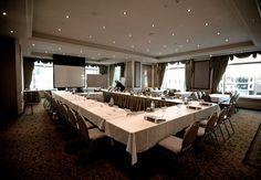 BRISBANE MARRIOTT HOTEL - Meeting rooms