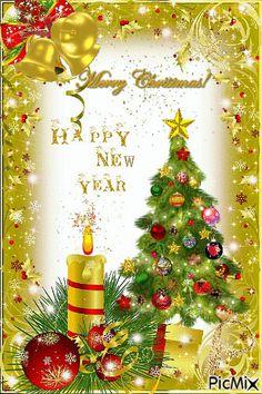 Merry Christmas & Happy New Year!!!****************