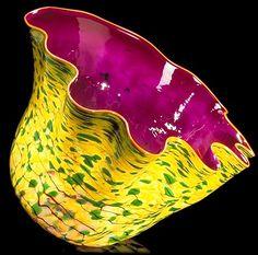 Regal Purple Macchia-Dale Chihuly