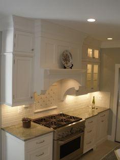 Kitchen Backsplash Ideas: Tile Backsplash Ideas | Eat, Drink and Be on