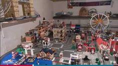 TLC - Lego City - TLC - Tobi Lego City