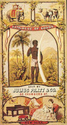 Julius Pratt & Co. Catalog