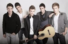 Auryn, grupo de música español con más repercusión del momento