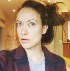 26+ Celebrities Without Makeup! And They Are Still Very Beautiful!