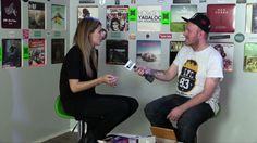 Brooke Fraser im Interview bei yagaloo.TV