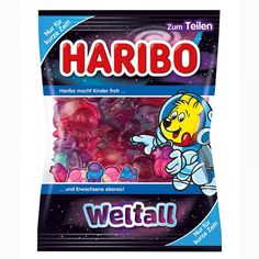 """2 x Bags HARIBO """" Pinkie & Lilly"""" and Fresh from Germany for sale online Haribo Candy, Haribo Sweets, All Candy, Sour Candy, Yummy Drinks, Yummy Food, Junk Food Snacks, Cooking Beets, Snacks Für Party"""