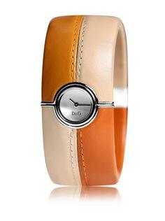 D&G Reloj 14681 Beige