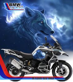 R1200gs wlf Off Road Adventure, Motorbikes, Offroad, Motorcycles, Bmw, Trucks, Cars, Vehicles, Projects