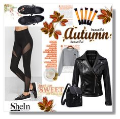 """""""shein"""" by mediva-284 ❤ liked on Polyvore featuring Mr. Coffee"""