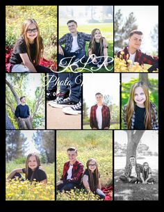spring childrens photography. KLR Photo Memories yellow flowers