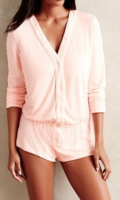 super comfy romper #anthrofave - 25% off with code EXTRAEXTRA http://rstyle.me/n/r536npdpe