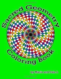 Sacred Geometry Coloring Book von Maria L http://www.amazon.de/dp/1482537540/ref=cm_sw_r_pi_dp_44Q4ub06ASF0D