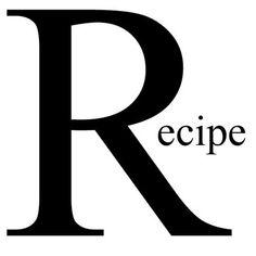 Tonno e Fagioli (Tuna & Beans) Recipe Polenta Recipes, Tuna Recipes, Lemon Recipes, Cheese Recipes, Sauce Recipes, Pasta Recipes, Chicken Recipes, Recipes, Mascarpone
