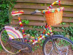 sjov cykel