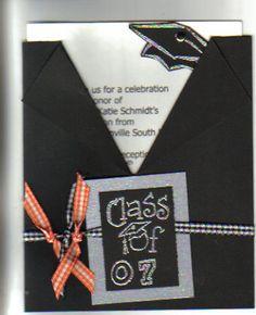 Grad invite 5/07