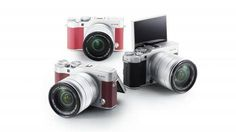 The Fujifilm X-A3 is the retro camera for selfie lovers -> http://www.techradar.com/1327064  Fujifilm has taken the wraps of their entry-level mirrorless X-series camera the X-A3.  With a revised retro-inspired design that's intended to appeal to a younger generation of photographers the X-A3 features a newly developed 24.2MP APS-C CMOS sensor.  While the resolution pretty much matches that of the two flagship X-series cameras the recently announced X-T2 and X-Pro2 the sensor doesn't employ…