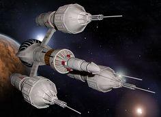 The Liberator, Blake's 7
