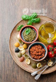 Pesto by Yevgeniya Shal on 500px