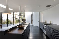 Galería de Casa Cristal de Mar / The Manser Practice Architects + Designers - 10