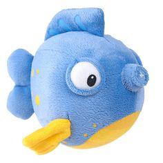 Disney Doc McStuffins Mini Beanbag Plush - Squeakers. gift idea