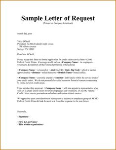example letter of request for approval fresh 6 how to write a request letter