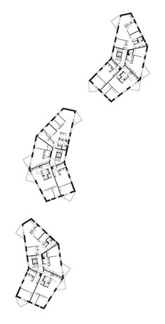 Gallery of Lorentzinpuisto Apartments / Playa Architects - 23