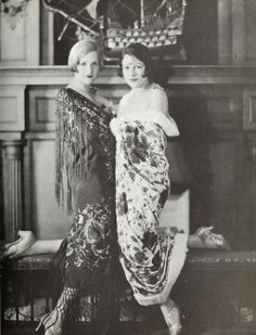 Constance and Norma Talmadge