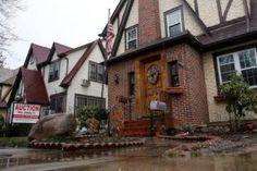 منزل #ترامب في طفولته معروض للبيع في مزاد  http://alyemenalikhbari.com/view221469.htm