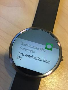 Android Wear ora è compatibile con iOS: Google rilascia lapp ufficiale