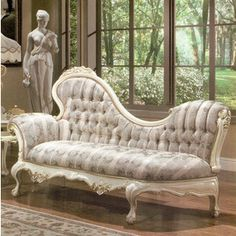 Chic Victorian Chaise Lounge 657 Ar Seat Furniture When Ping For Your Furnishings You Will Definitely Find T