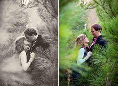 Katie Kubler Photography: Lindsay & Ryan (LOVE)