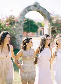 Wedding in Mexico 20  1001weddings.com