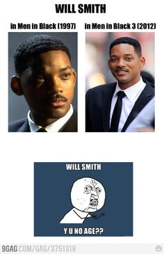 Just Will Smith