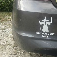 Hey, I found this really awesome Etsy listing at https://www.etsy.com/listing/164064972/you-shall-not-pass-gandalf-lord-of-the