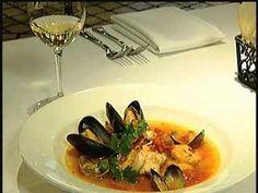What sort of Italian wine should you serve w/Italian food?