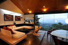 Vistas del Angel | Modern Home
