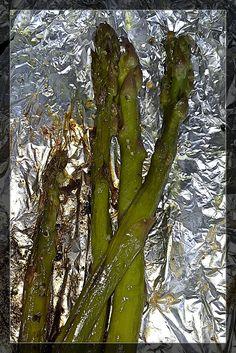Tag 121 - 1.5.2015 A wie Asparagus ;)