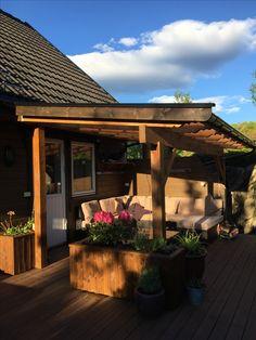 Alexandria, Florida, Outdoor Structures, Cabin, House Styles, Outdoor Decor, Home Decor, Patio, Lucerne