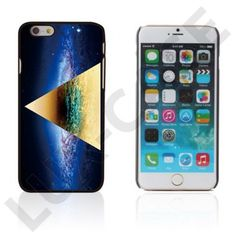 Persson (Triangle Space) iPhone 6 Case