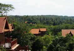 Good Time Resort : Koh Mak, Thailand
