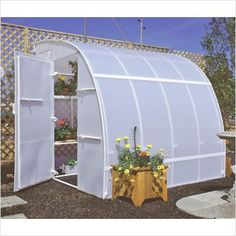 Bundle71 Harvester 24 Foot Greenhouse Kit >>> Click image to review more details.(This is an Amazon affiliate link and I receive a commission for the sales)