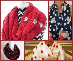 Want to look special this valentine?  Try some unique patterned q Hook infinity scarf  #ClosetLove #Winter #qhookinfinityscarf #womenscarf #Fashion #trend2016