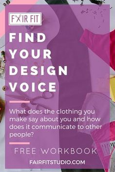 If you're an aspiring fashion designer, check out this blog post + free…
