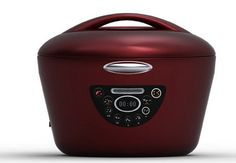 ANPLE rice cooker gives voice prompts to help visually impaired cook easily