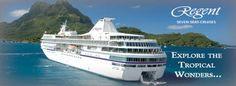 Cheap Luxury Cruises (800-845-1717) RSSC Regent Mariner, Regent ...