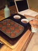 (Unrestricted) Ideal Protein Salted Caramel Mini Muffins (Phase 1) - Ideal Protein: foodie recipes, and tips for success!