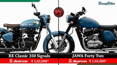 2019 Royal Enfield Classic 350 Signals ABS VS 2019 New Jawa 42 ABS | 2019 Royal Enfield Classic 350 Signals ABS VS 2019 New Jawa Forty Two ABS | Royal Enfield VS Jawa 42 Enfield Classic, Royal Enfield, Games To Play, Abs, Crunches, Killer Abs, Six Pack Abs, Abdominal Muscles
