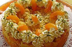 Eierlikör - Streuselkuchen 5