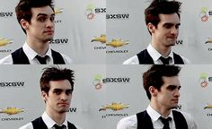 Brendon Urie, let me love you. gifs